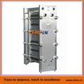 Heat exchange equipment