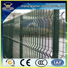 Cheap iron wire fencing