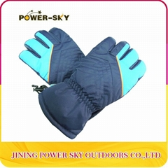 Cheap wholesale ski and snowboard gloves thinsulate