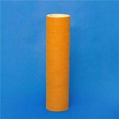 600 Degree High Temperature Pbo and Kevlar Aramid Felt Roller