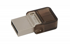 Kingston DataTraveler MicroDuo DTDUO 32GB USB Flash Drive