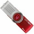 Kingston DataTraveler 101 G2 DT101G2 128GB USB Flash Driv