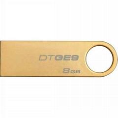 Kingston DataTraveler GE9 DTGE9 8GB USB Flash Drive