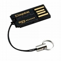Kingston FCR-MRG2 Card Reader