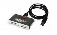 Kingston USB 3.0 High-Speed Media Card Reader