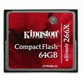 Kingston CompactFlash-Ultimate 266x CF 64GB-U2 Flash Card 1