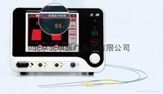 最新款疼痛射頻控溫熱凝器