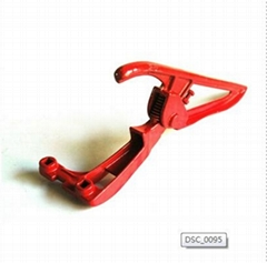 Agriculture Machinery Parts For Ploughing Casting Part
