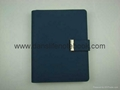 PU cover writing journal for sale_China