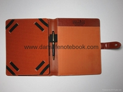 Luxury PU mini ipad case