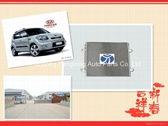 Universal Air Conditioning Car Condenser for KIA from China