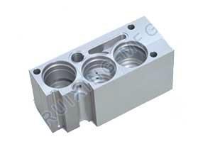 CNC machining part  1