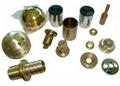 CNC part