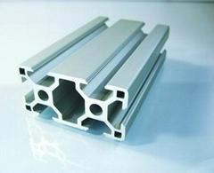 北京灯箱铝型材