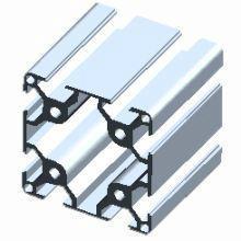 北京方管铝型材