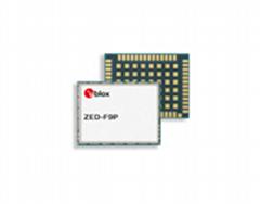 UBLOX原裝正品模塊ZEO-F9p