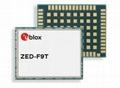 UBLOX原裝正品模塊ZED-