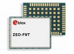 UBLOX原裝正品模塊ZED-F9T