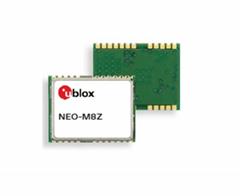 UBLOX原裝正品模塊NEO-M8Z