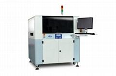 SD-900非接触式喷射点胶机-沃豪科技