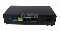 深圳白光BK395-8多功能靜電實時監控系統