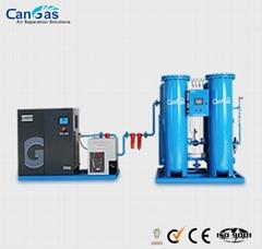 Medical Oxygen Generator System