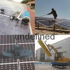 屋顶太阳能电池板清洗刷-S-DISC530-2