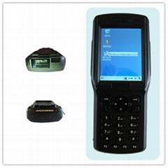 Android RFID手持機條碼無線手持終端條碼掃描儀