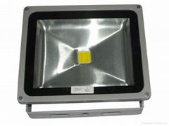 工程照明大功率LED投光燈