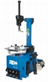 Motorcycle Tyre changer