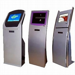 Customize Internet Mall Kiosk