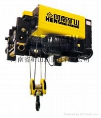 KS型欧式电动葫芦