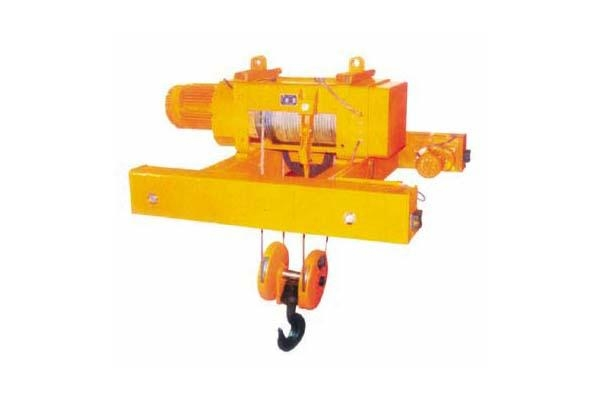Electric Hoist Crane 6