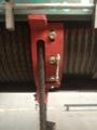 電動葫蘆球墨鑄鐵導繩器