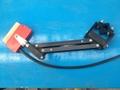 单极滑触线集电器
