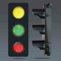 單極滑觸線電源指示燈