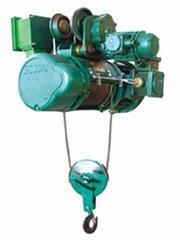 BCD型防爆电动葫芦