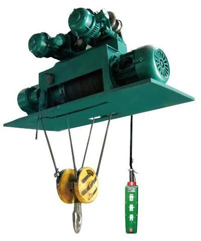 CDY型冶金电动葫芦-铸造厂专用电动葫芦