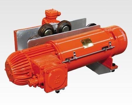 GD型低净空电动葫芦-提高使用高度的电动葫芦