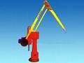 PJ型电动平衡吊(底盘固定式)