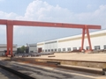Gantry crane (box)
