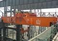 metallurgic crane