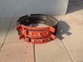 礦山電動葫蘆球墨鑄鐵導繩器
