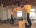 Gantry crane with