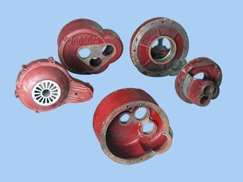 礦山電動葫蘆減速機附件