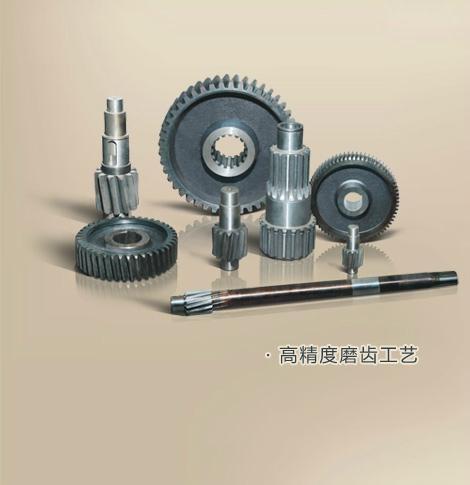 矿山电动葫芦减速机附件
