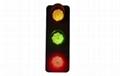 滑觸線電源指示燈