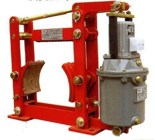 矿源起重机电动液压制动器系列