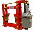 礦源起重機電動液壓制動器系列