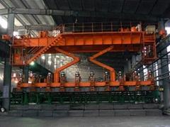 Multi-function crane